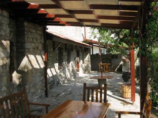 Villa Vista Datca, Mesudiye