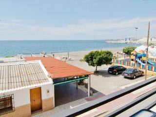 Apartamento 1ª linea de Playa, Caleta De Velez