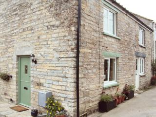 No 2 Withy Cottages, Langport