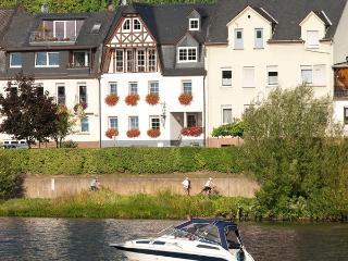 My Europe Base - Mosel Studio, Zell