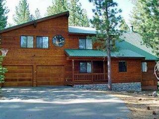Cull's Mountain Retreat - Book your Truckee summer vacation now!