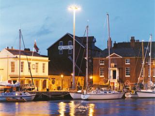 Dorset Holiday Lets Poole - Colborne