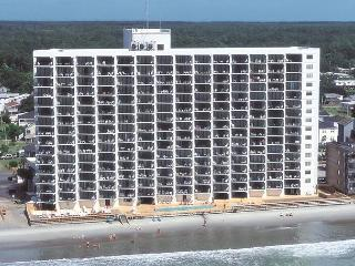 OCEAN FRONT 2 BEDROOM SUITE CONDO JUST FOR YOU, Garden City Beach