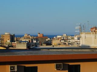 Attico nel cuore di Palermo