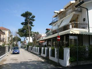 Residence la Villetta floor 2  PIANO SECONDO, Riccione