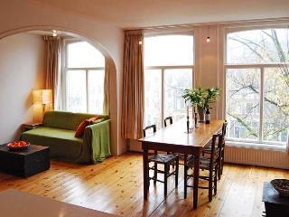 Valentines Apartment, Amsterdam