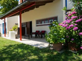 Villa Moni in Pesaro Marche