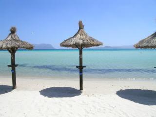 appartamento a 30 mt dalla spiaggia, Golfo Aranci