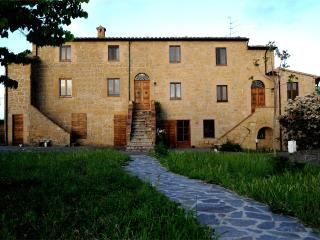 Naioli Farmhouse, Ciliegiolo apartment, Pitigliano