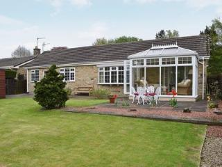 Woodland View 5* Luxury Detached Spacious Bungalow, Beamish