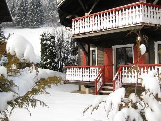 Chalet Alpin