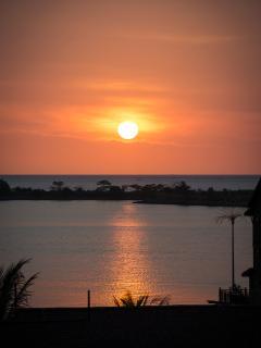 Sunset The Laguna Langkawi