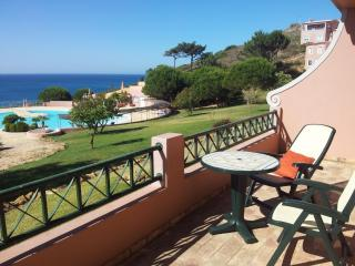 Seaview Apartment Luz-Burgau Western Algarve