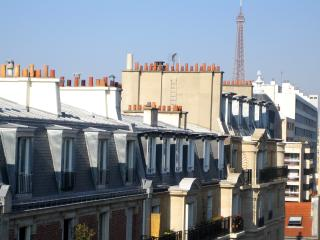 Studio Eiffel-Lecourbe-Necker
