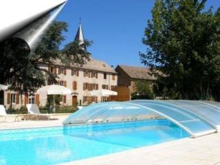 Habitaciones en b&b en Comps La Grand Ville, Aveyron