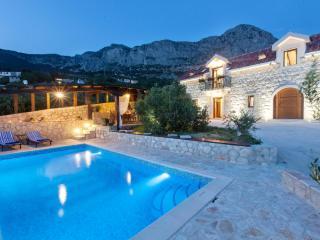 Villa Oliva Podgora