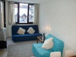 Chez Jules - Apartment 4 Pers, Chamonix