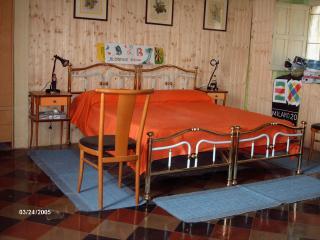 Bed&Breakfast alcastelloaiello, Aiello Calabro