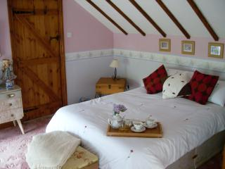 Acorn Hedge Cottage, spacious, comfortable retreat, Ammanford