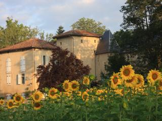Chateau Floran, Latoue
