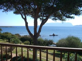 Apartment in front of the sea - Punta Bados, Golfo Aranci