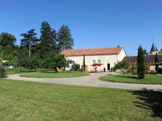 Domaine du Treuil - Le verger