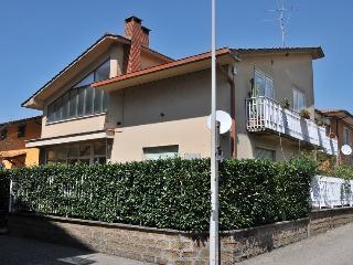 Appartamento in Villino con giardino indipendente