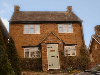 Jasmine cottage, Wroxton, Oxfordshire, Banbury
