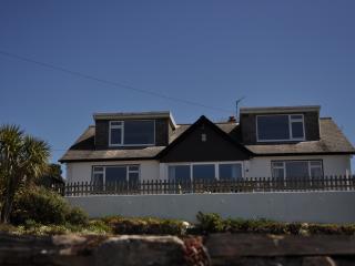 Boskenna- Large house great sea views - Tintagel
