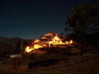 Casa Rural para 8 personas.- Pirineo-cerca de Sort, Tornafort
