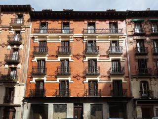 PLAZA MAYOR. 3 bedroom wiffi