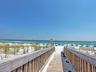 Emerald Isle 210-2BR -*OPEN 5/8-5/11 $575* -Real Joy FunPass-Gulf Views-BeachFt