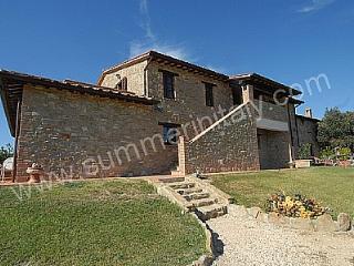 Villa Sonia B, Gualdo Cattaneo