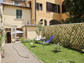Piattellina Garden, Florencia