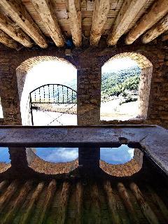 Antiguos lavaderos de Tornafort