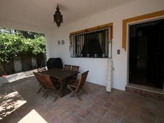 Villa del Carmen, Gaucín