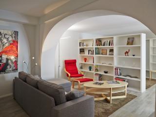 Appartement de luxe 2ch Arles-centre historique