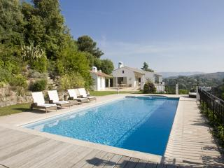 Villa Rosa, Biot (20 minutes from Valbonne)