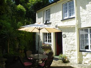 Fernwood Cottage, Bonchurch