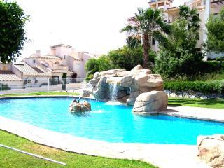 2 Bedroom Las Ramblas Golf Villamartin, Villamartín