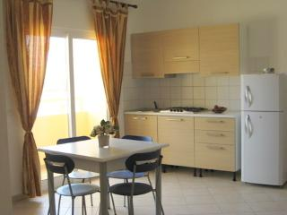 Residence la Piazza studio (B)  150 meters from the beach
