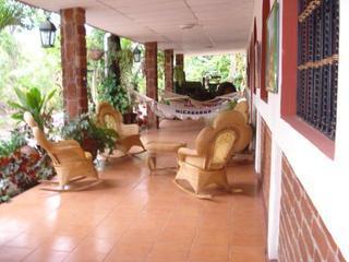Beautiful Villa Near Granada - 2 Master Suits