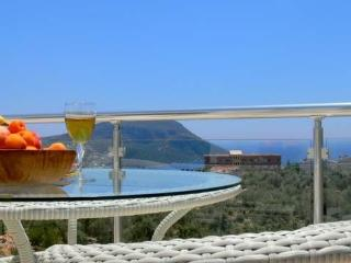 Luxury Apartment, Great Views,Private Rooftop Pool, Kalkan
