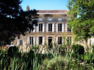 MANOIR LAURETTE, Monsegur