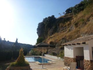 Casa rural iratxe, Montefrío