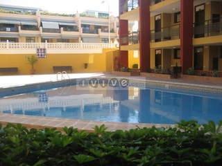 Apartamento  1 dormitorio cerca de la playa , wifi, Puerto de Santiago