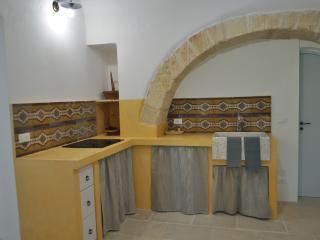 piano cottura tipo muratura