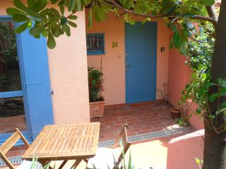 Les Perdrix, Collioure D'Amont, 2 bed Family house