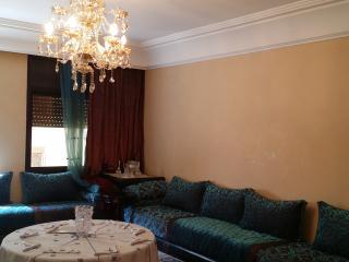 130 M2 appartment in Casablanca