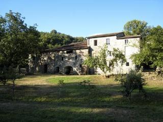 Farm buildings attached to the villa - Casa Colonica
